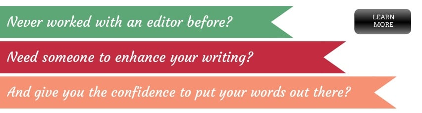 Learn More About Editing