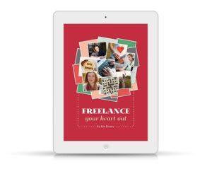 iPad-Freelance
