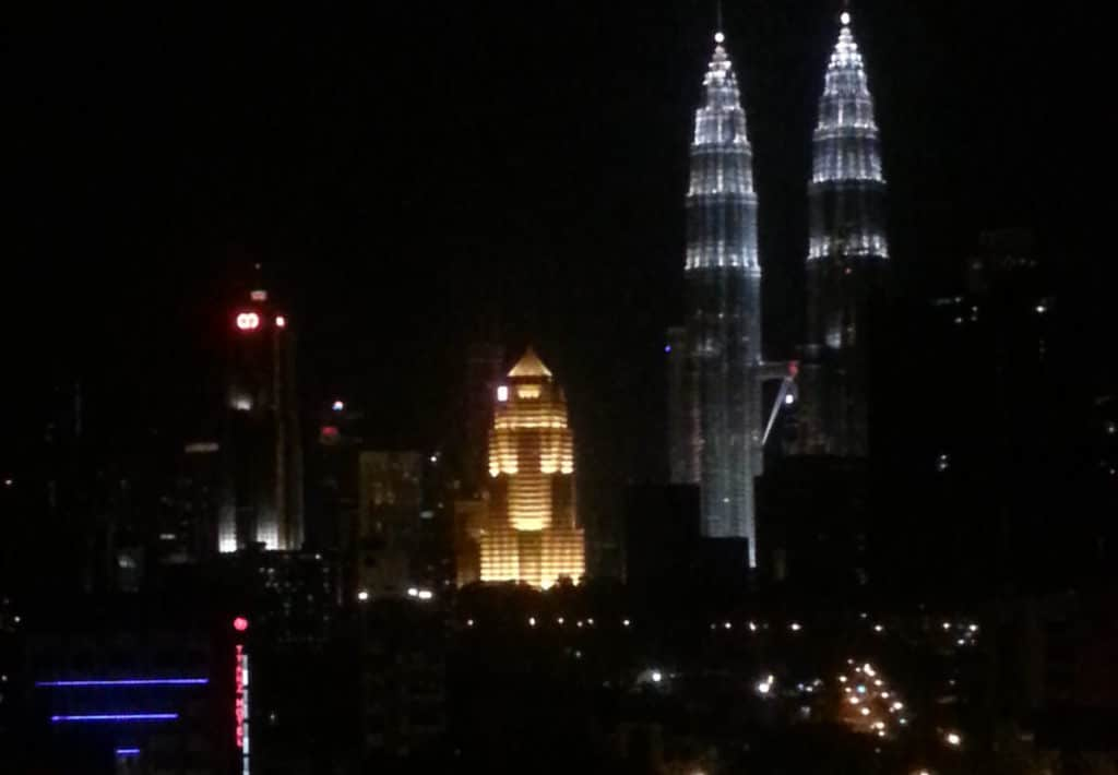 KL from hotel