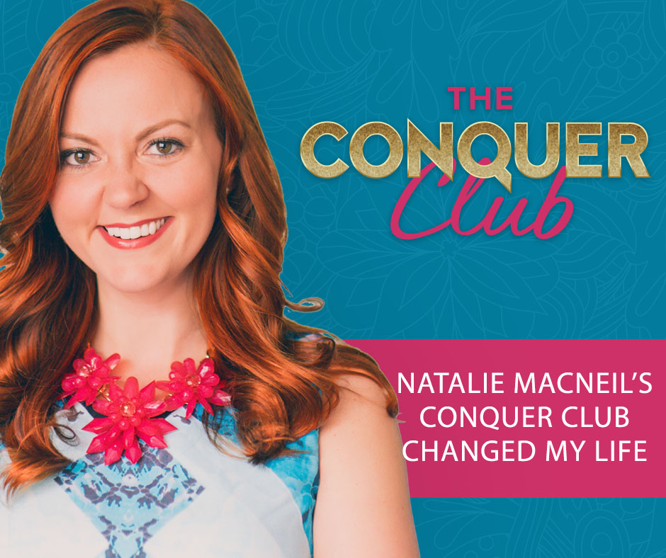 Natalie Conquer