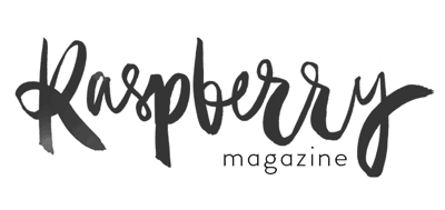 Raspberry-Mag