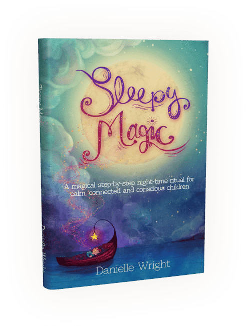 Danielle Wright Book Cover